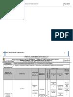 Plan de Curso Computación I  Ago 2011- Ene 2012
