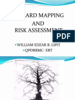 Hazard Map Presentation