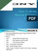 Final Sony