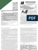 Trigésima Quarta Edição do Jornal da LO