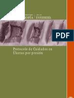 Protocolo de Cuidados en Ulceras Por PresiÓn