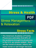 12 - Stress and Health