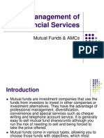 5. Mutual Fund & AMCs