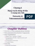 C6- Network & Telecomunication