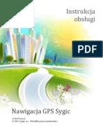 UserGuide Sygic GPS Navigation Mobile v3 PL