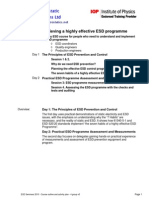 ESD Seminar - Course Outline and Activity Plan - 4 Group v5