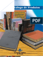 SBB Catalogo Web