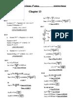 Neamen - Electronic Circuit Analysis and Design 2nd Ed Chap 013