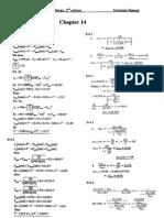 Neamen - Electronic Circuit Analysis and Design 2nd Ed Chap 014