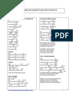 Canciones y Misa Ma Drug Adores en Valdivia 09_05 Con Acordes