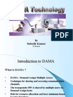 DAMA Technology