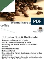 Coffee Chain 1