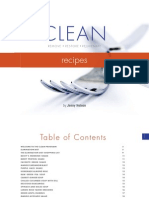 Clean Recipes[1]