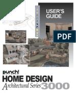 Home Design Architectural Series 3000