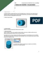 Leccion 10 Tablas de diseño y ecuaciones