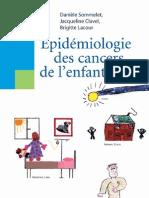 Epidémiologie des cancers de l'enfant - 341P