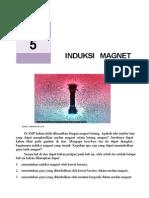 Induksi Magnet,XII Fis-Sri_handayani