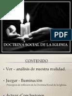 Doctrina Social de La Iglesiabis