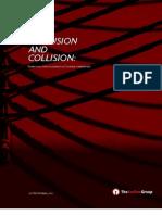 Collusion Collision