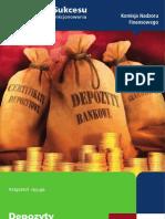 Depozyty i Instrumenty Rynku Pienieznego