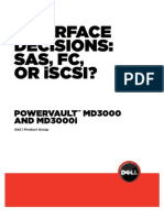 Isci Fc Sas Interface