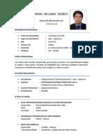 David Wilfredo Delgado Osores