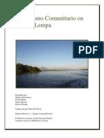Ecoturismo rio en El Bajo Lempa - FINAL-1