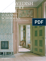 The Swedish Country House by Susanna Scherman – Excerpt