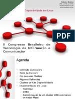 clustersemlinux-100610090312-phpapp01
