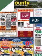 Tri County News Shopper, September 19, 2011