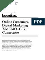 Booz Online Customer Digital Marketing