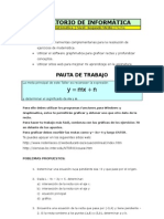 Taller Complement a Rio 01 Nm2