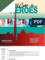 Health Care Heroes - 2010