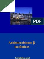 B Lactâmicos 1