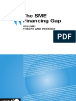The SME Financingl Gap Volume 1