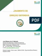 Treinamento Direção Defensiva