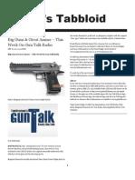 AmmoLand Gun News September 17th 2011