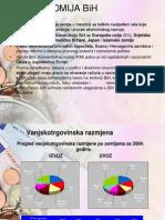 EKONOMIJA BiH prezentacija