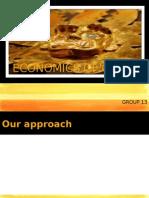 Economics of Gold