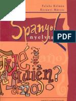 spriccel spanyolul