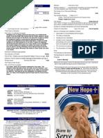 2011 Worship Bulletin 37