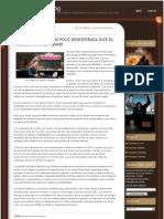 LA GUERRILLA ESTÁ UN POCO DESESPERADA DICE EL PRESIDENTE COLOMBIANO