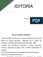Auditoria - Apostila 1