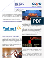 Brazilian Retail News 405, September, 19th