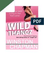 Wild Thangz - eBook Preview
