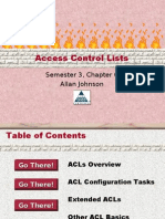 ACL (Access Control Lists) (English)