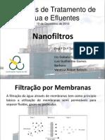 NanoFiltros