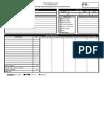 Feature Breakdown Sheet