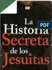 La Historia Secreta De Los Jesuitas