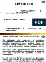 Slides Capitulo 5
